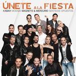 unete a la fiesta (en vivo) - v.a