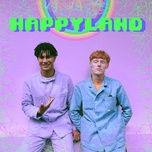 happy land tape - jacin trill