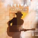la llamada (single) - leiva