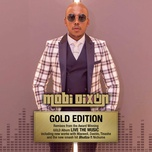 live the music gold edition - mobi dixon