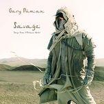savage - gary numan