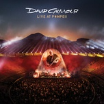 live at pompeii - david gilmour