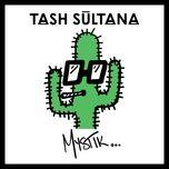 mystik (single) - tash sultana