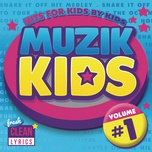 shake it off hit medley (single) - muzikkids