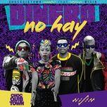 dinero no hay (single) - chocquibtown, wisin