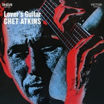 lover's guitar - chet atkins