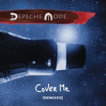 cover me (remixes) - depeche mode