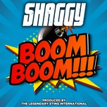 boom boom (single) - shaggy, shhhean