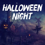 halloween night - v.a