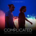 complicated (the remixes part 1) (ep) - dimitri vegas & like mike
