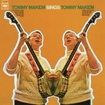 tommy makem sings tommy makem - tommy makem