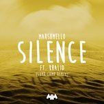 silence (sumr camp remix) (single) - marshmello, khalid, sumr camp