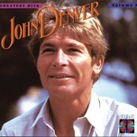 greatest hits vol. 3 - john denver