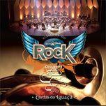 classicos do rock - orquestra cordas do iguacu
