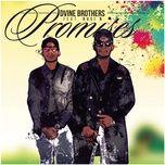 promise (single) - dvine brothers, busi n