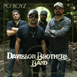 po' boyz (single) - davisson brothers band