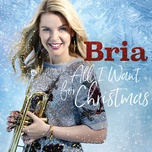all i want for christmas (single) - bria skonberg