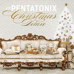 a pentatonix christmas (deluxe) - pentatonix
