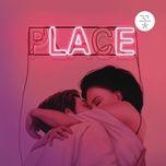 place (single) - kim e-z (ggot jam project), taylor