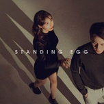 fool (single) - standing egg, hae ri (davichi)