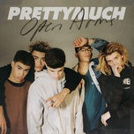open arms (single) - prettymuch
