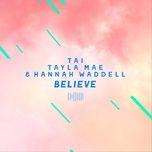 love the way you lie (the sharespace australia 2017) (single) - take two, damielou