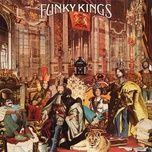 funky kings - funky kings