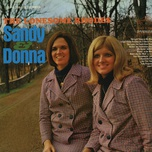 lonesome rhodes: sandy & donna - the lonesome rhodes