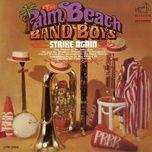 strike again - the palm beach band boys