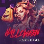 special halloween - v.a
