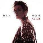 red light (single) - ria mae
