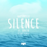 silence (blonde remix) (single) - marshmello, khalid