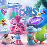 trolls holiday - v.a