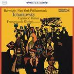 leonard bernstein conducts tchaikovsky (remastered) - leonard bernstein, new york philharmonic orchestra