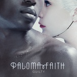 guilty (single) - paloma faith