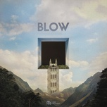 you drive me to the moon (download only) (single) - blow