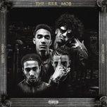 bando (single) - the rrr mob, malcky g