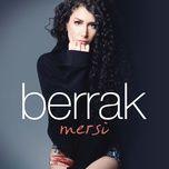 mersi (single) - berrak