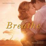 breathe (original motion picture soundtrack) - nitin sawhney