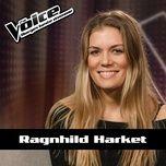 do you remember (single) - ragnhild harket
