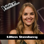 i don't wanna see you with her (single) - lillen stenberg