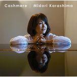 cashmere - midori karashima