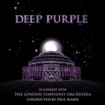 in concert with the london symphony orchestra (live) - deep purple, london symphony orchestra