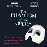 the phantom of the opera (single) - andrew lloyd webber, sarah brightman, steve harley