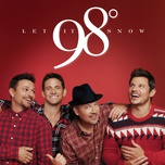 the first noel (single) - 98 degrees
