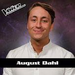 all i want (single) - august dahl