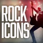 rock icons - v.a