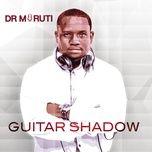 guitar shadow - dr. moruti