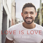 love is love (single) - alfie arcuri