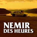 des heures (single) - nemir